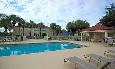 Pool, 2925 Cypress Trace Cir, 2