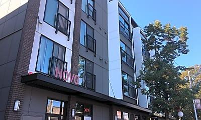 Novo Apartments, 0