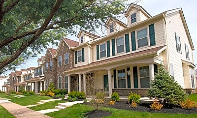 East Hills Townhomes, 0