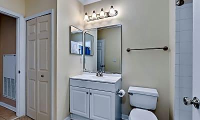 Bathroom, 1655 The Greens Way 2115, 2