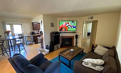 Living Room, 3775 Herbert St, 1