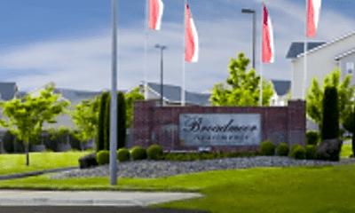 The Broadmoor, 2