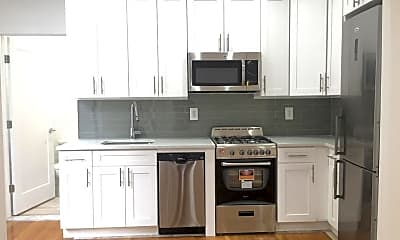 Kitchen, 312 W 121st St 3-C, 1