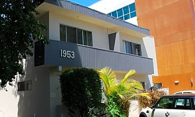 Building, 1953 Overland Ave, 0