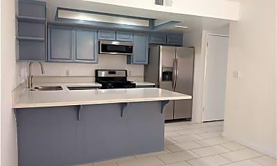 Kitchen, 13156 Riverside Dr 1, 1