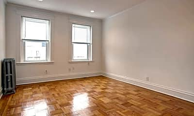 Bedroom, Fenway Apartments, 2