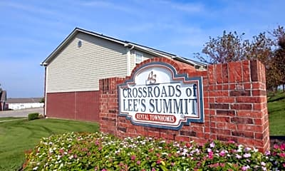 Crossroads of Lee's Summit, 2
