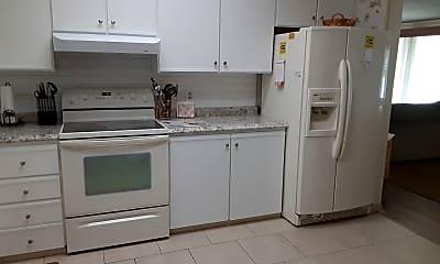 Kitchen, 1229 E Schwartz Blvd, 1