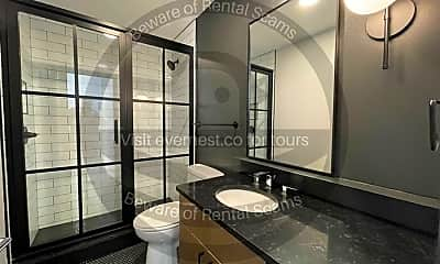 Bathroom, 2212 Morris Ave, 2