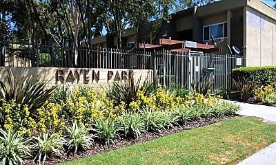 Rayen Park, 1