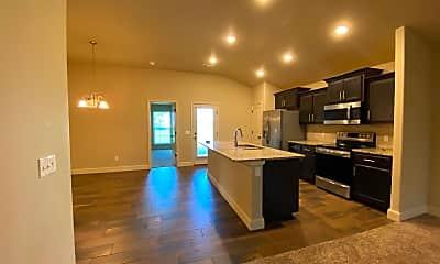 Kitchen, 1006 Nicholas Ln, 1