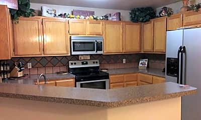 Kitchen, 4105 Embers Dr, 1