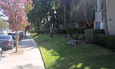 Lodge at Porter Ranch, The, 2