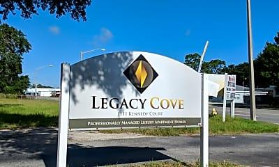 Legacy Cove, 1