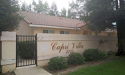 Capri Villa Apt, 0