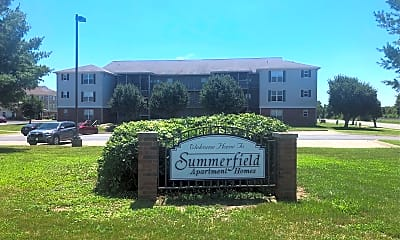 The Micros at Summerfield, 1