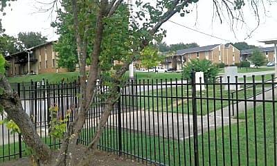 Dellway Villa Apartments (Fallbrook Apartments), 2