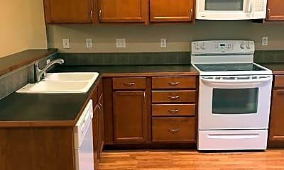 Kitchen, 14924 41st Ave SE #C102, 1