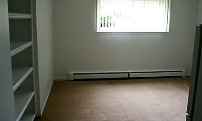 Bedroom, 600 River St, 1