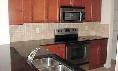 Kitchen, 10435 Mid Town Pkwy, 1