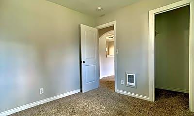 Bedroom, 7339 SE Evergreen St, 2