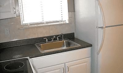 Kitchen, 100 Furness Pl, 1