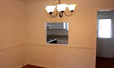 Kitchen, 3703 Peachtree Rd NE Unit #2, 1