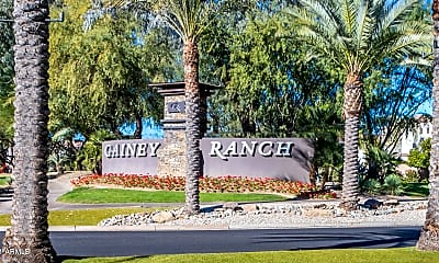 Community Signage, 7700 E Gainey Ranch Rd 227, 0