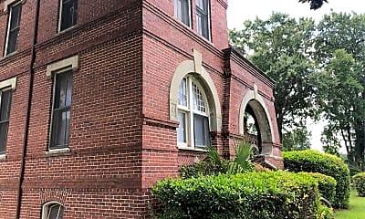 William E Enston Homes, 2