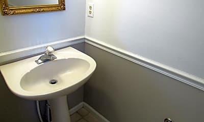 Bathroom, 421 Woodstock Ln, 1