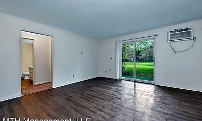 Living Room, 200 West Dr N, 1