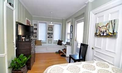 Living Room, 45 Rutland St, 0