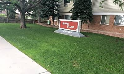 Aurora Village, 1