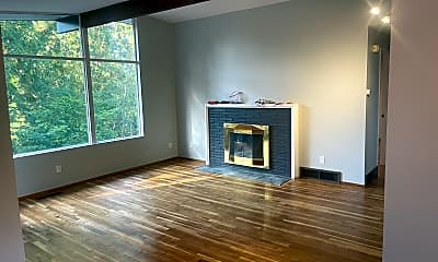 Living Room, 3925 151 ave SE, 1