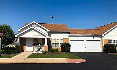 Zion Senior Cottages, 0