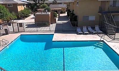 Pool, 13091 Yockey St, 0