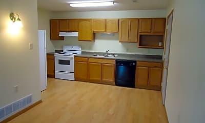 Kitchen, 1080 E 20th St, 1