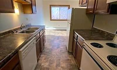 Kitchen, 2707 Hawken St, 2