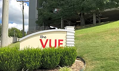 The Vue on Stadium Drive, 1