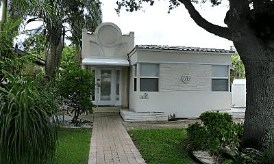Building, 1630 Tyler St, 0