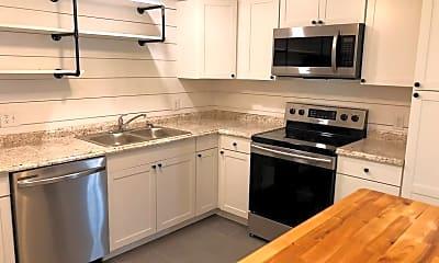 Kitchen, 208 Rose Avenue, Unit House, 2