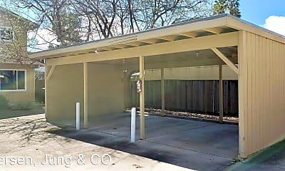 Patio / Deck, 238 W California Ave, 0