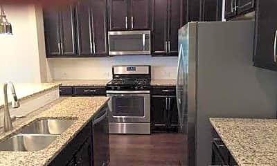 Kitchen, 506 Libson St, 1