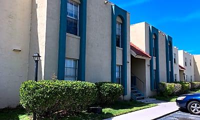 Three Fountains Apartments, 0