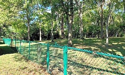 Playground, 4014 Utah Ave, 2