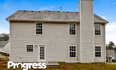 Building, 6926 Foxmoor Way, 2