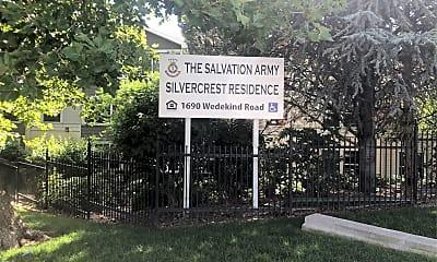 Reno Silvercrest Residence, 1