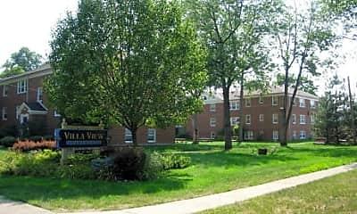 Villa View Apartments, 2