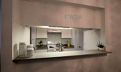 Kitchen, 3600 North Hills, 1