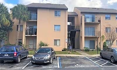 Building, 5220 Via Hacienda Cir, 0